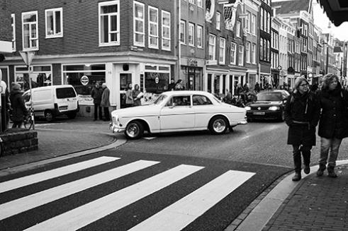 Amsterdam Haarlemmerdijk