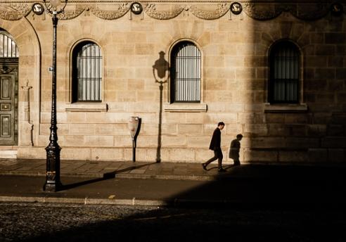 City Blues Paris