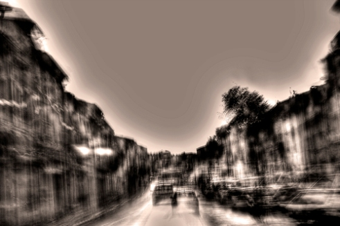 """Serie """"L'illusion du choix"""" – Castres, France - 2014"""