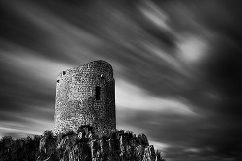 Outpost Isola delle Femmine, Sicily