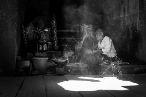 Smoke & Prays Cambodia