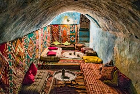 Tiziri 13 Sousse, Tunisia