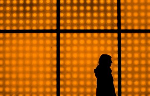 Under the spotlight London