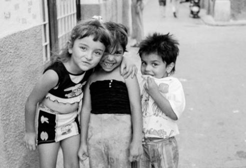 Three Smiles Vilanova i la Geltrú 1993