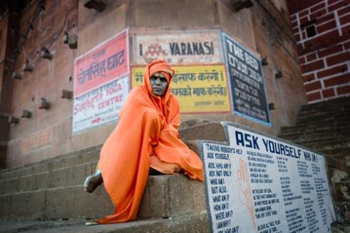 Ask Varanasi
