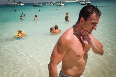 Man Torso, Greece