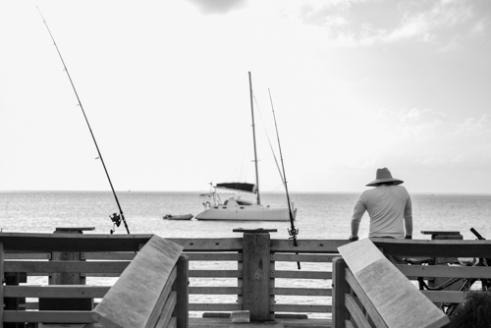Key Biscayne, Florida, USA