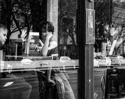 Youthful Reflections Edmonton