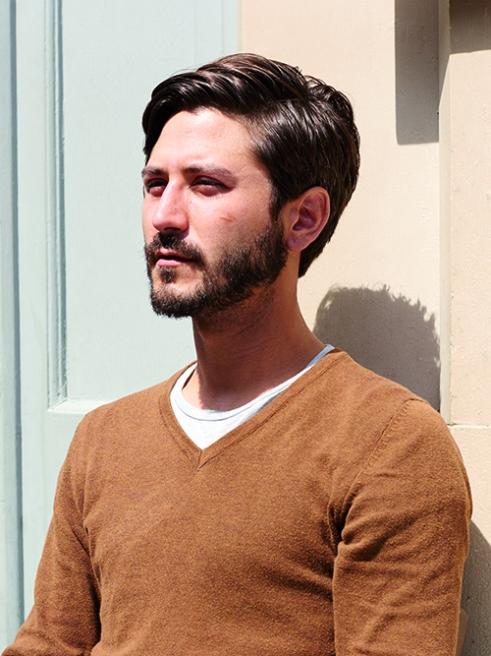 Freddie, Spanish heritage, born and raised in Spain, 3 years in London.