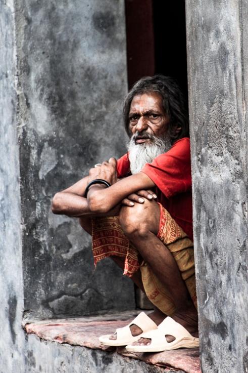 A Short Rest Chennai, India