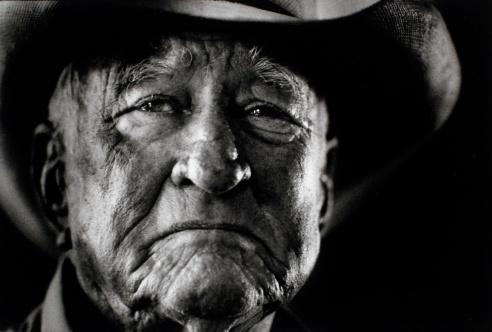 Geech Rancher, Geech Partin, had a ranch in Kississimme, Fl.