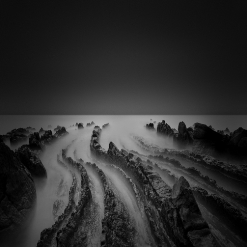 The Path Of Light Barrika, Spain