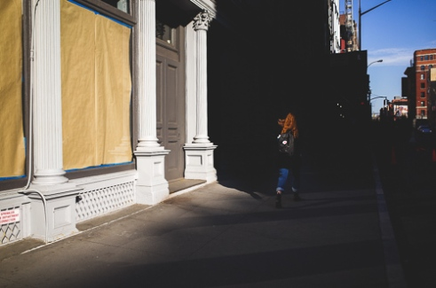 Untitled Broome Street