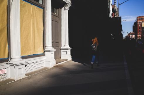 Untitled Broome Street
