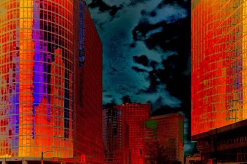 The Night City III