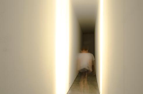 Milan Swinging Corridor (Doubt)