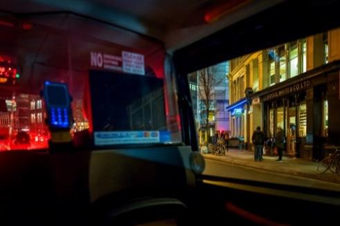 Taxi Life