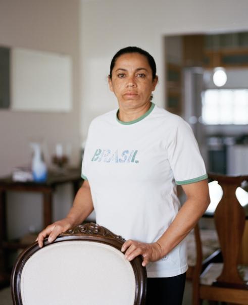Maria do Socorro Carvalho de Assis