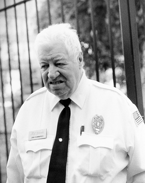 Security Guard Louisville, KY,USA