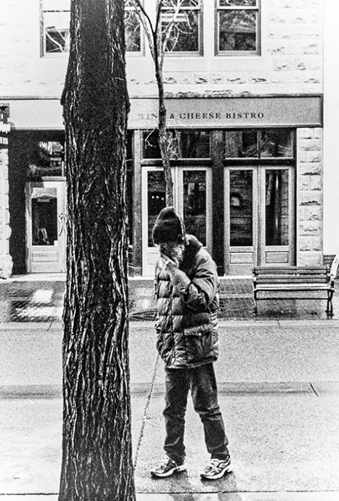 Stephen Avenue Calgary, Canada