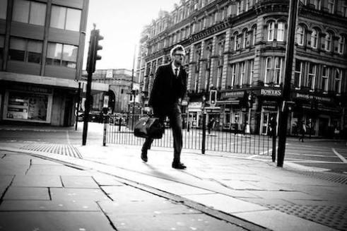 Mr Business Newcastle Upon Tyne