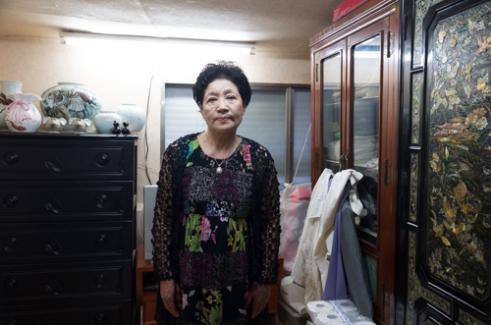 Mrs. Lee, 2015