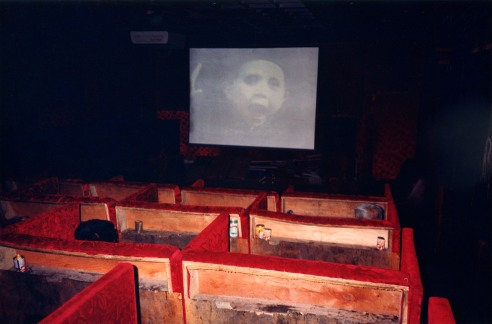 24 Hour Cinema Dali Yunnan