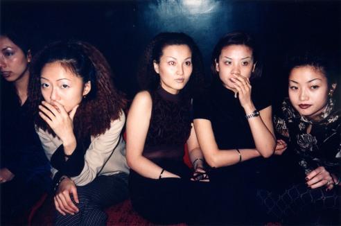 Dee Dee's Disco Shanghai