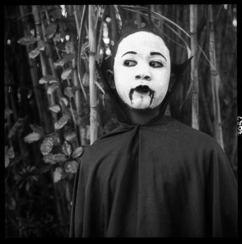 Zoo-Boo Halloween, Hattiesburg