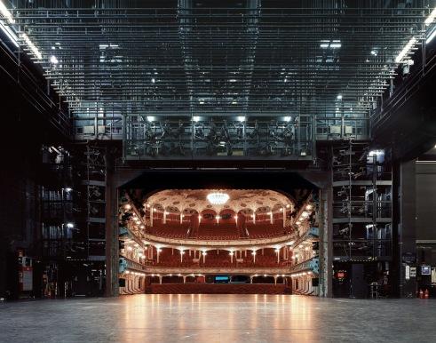 Deutsches Schauspielhaus, Hamburg, 2015