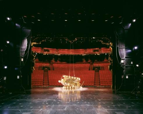 Neue Flora, Hamburg, 2015 Phantom of the Opera