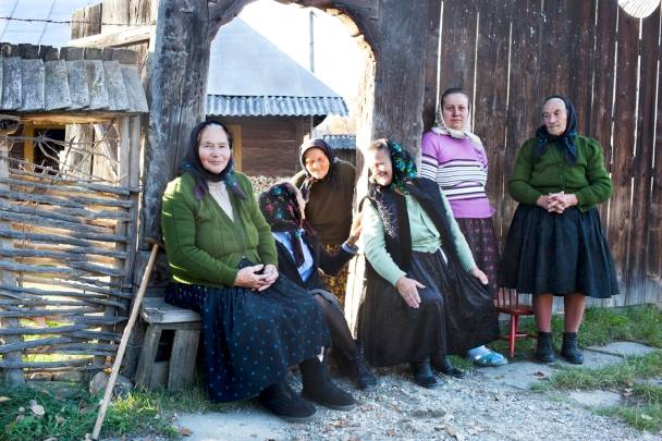 Recreating My Ancestors Daily Life In Romania A