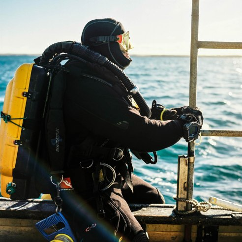 2016 has been a sad year within the fishing industry, in August the UK more fishermen have already lost their lives than in the whole of 2016.