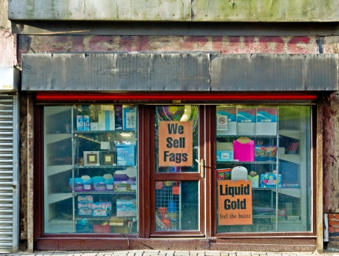This old fish and chip shop and the sign in the window made me laugh out loud… So till the end of February early March these shops and streets will remain empty and sad with their urban decay and tired weary aspect then the promise of a bucket & spade, salty chips, sandy ice creams and the cry of the seagulls will hopefully bring back the holiday makers and families and we can appreciate that we live on the best coast with the best light for photographers and get another Knickerbocker Glory from Notarianni's.