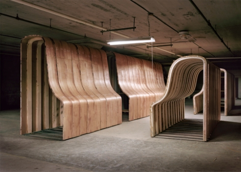 Rim Conditioning Room