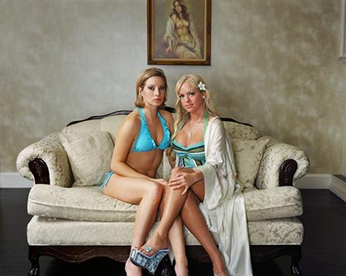 Nicole and Karli Sherri's Ranch, Pahrump