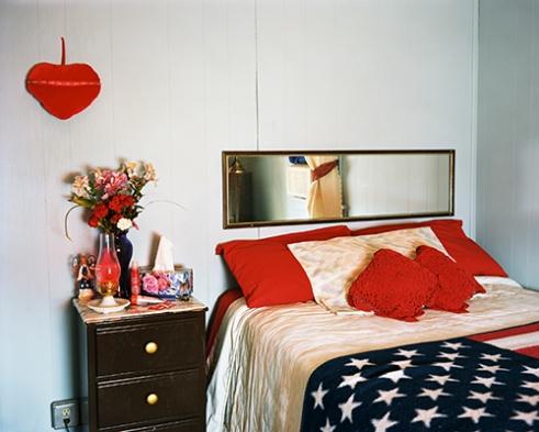 Tiger's Room Mona's Ranch, Elko