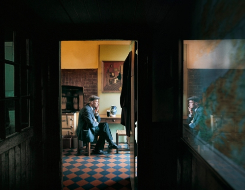 Oliver Mac . Dick Mac's Pub, Dingle Co Kerry, Ireland