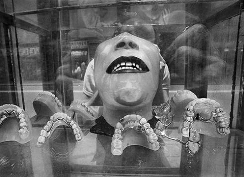 Dentales Mexico 1964