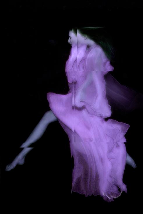 Volatile Violet