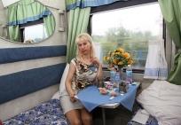 Siberian Railroad