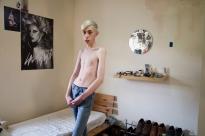 Roland 19 years old -alias Lady Gaga