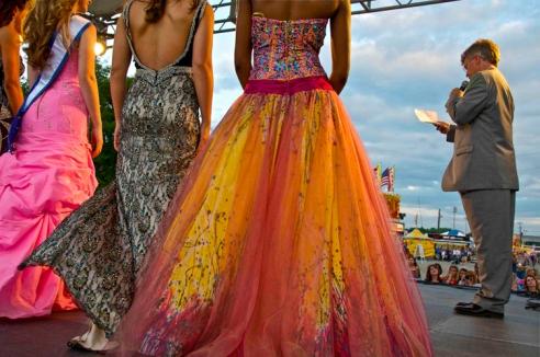 Miss Georgia State Fair