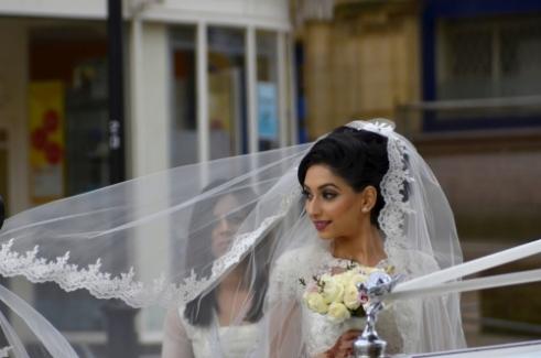 Wedding Accrington