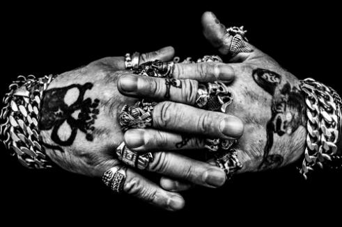 Handful of rings Blackpool