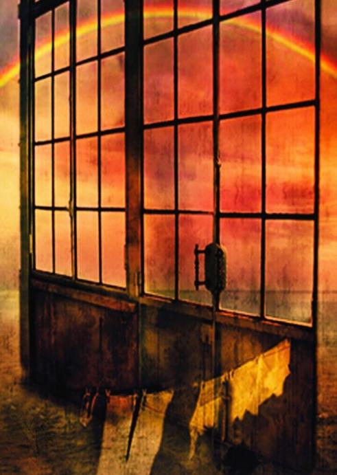 In Dream (The door of dreams)
