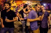 Alto Vidigal Favela Vidigal