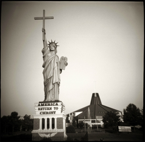 America Return To Christ Memphis, Tennessee