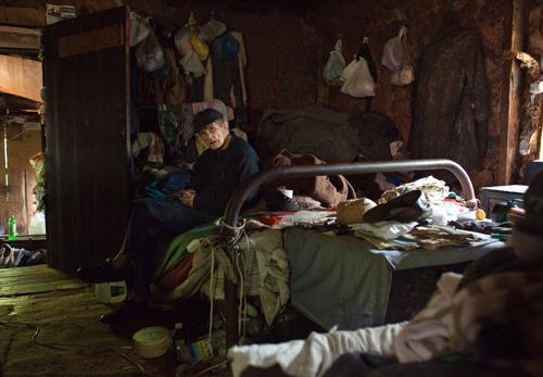 american poverty 2017 - photo #2
