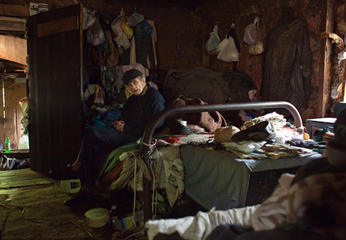 Poverty In America – Simple Lives In The Appalachian ...